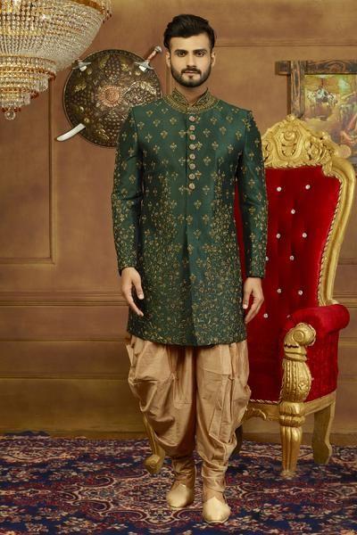 Shop Designer Mens Sherwani Best Prices Free Shipping Mens