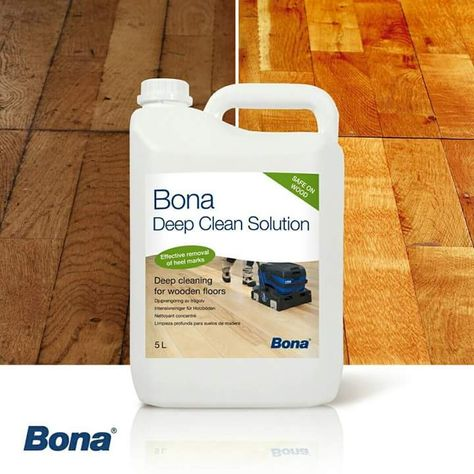 Concentrated Cleaner For Thorough Deep Cleaning Of Finished And Oiled Wooden Floors As Well As Outdoor Deckings With Images Deep Cleaning Flooring Wooden Flooring