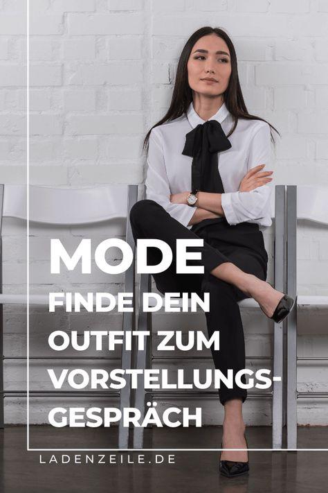 Welches Outfit für das Vorstellungsgespräch? Wie du dich von casual bis klassisch zum Bewerbungsgespräch kleiden kannst, erfährst du in der Modewelt. Wir haben Stylingtipps für dein Bewerbungsoutfit vom Schuh bis zum Blazer und verraten, worauf es ankommt, wenn du stilvoll Eindruck hinterlassen möchtest. Entdecke unsere Tipps zur Kleidung im Bewerbungsgespräch! #bewerbungsgesprächoutfit #bewerbungsgesprächlook #outfitbewerbungsgespräch #bewerbungsoutfit #vorstellungsgesprächoutfit #bewerbung
