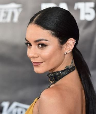 When your hair simply isn't cooperating #ponytails are the go-to #solution. The versatility is endless & can turn any #badhairday into a sleek & sexy look. Check out the coolest ponytail styles ever   www.platosclosetbarrie.com