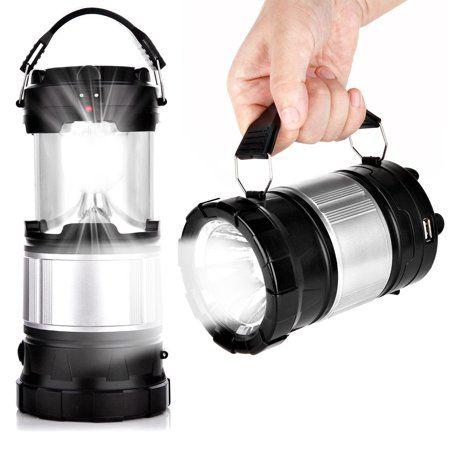 Apparel For All Camping Lamp Led Camping Lantern Solar Camping