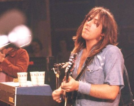 Remembering Terry Kath The Late Original Guitar Player From The