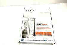 ARRIS SURFboard 32x8 1.4 Gbps Max Speed DOCSIS 3.0 Cable Modem SB6190