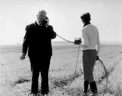 Before cell phones....HITCH❤❤