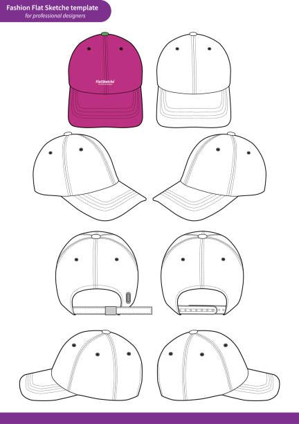 Vector Apparel Templates And Fashion Flat Sketches Technical Drawing Fashion Flats Fashion Design Drawings