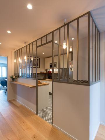 Un appartement d'une élégante sobriété - #appartement #dune #Elegante #sobriété