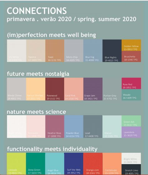 Upcoming for 2020 beautiful layout - 2020 fashion trends -