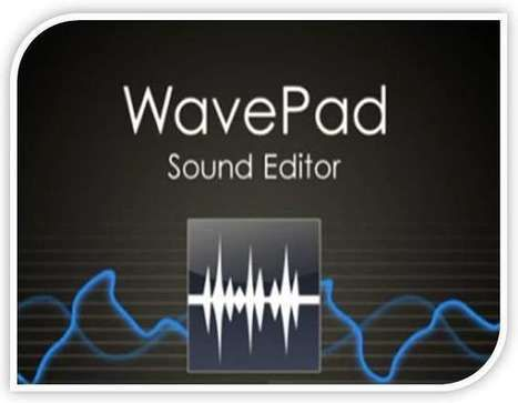 WavePad Sound Editor 8 08 Crack Free Download allows you to add