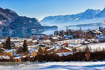 Paling Bagus 10 Foto Pemandangan Indah Di Eropa 10 Kota Terindah Di Austria 2019 Sumber Id Yourtripagent Com Wisata Eropa Di 2020 Pemandangan Wisata Eropa Eropa