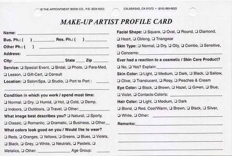 Makeup Artist Resume Sample Resume Examples Pinterest Artist - sample resume for makeup artist