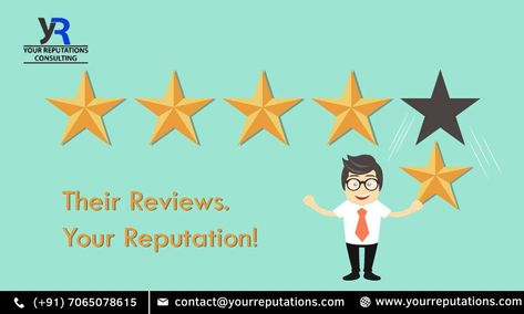 Best Online reputation management company | Best ORM company| Your Reputations Consulting