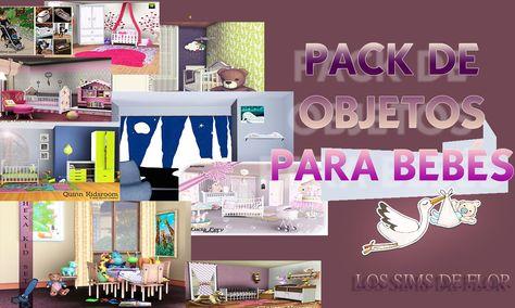 objetos para the sims 3 sims3pack