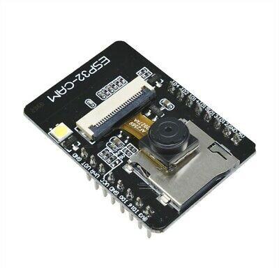 ESP32-CAM 5V Wifi Bluetooth Development Board OV2640 Camera Module Kit New