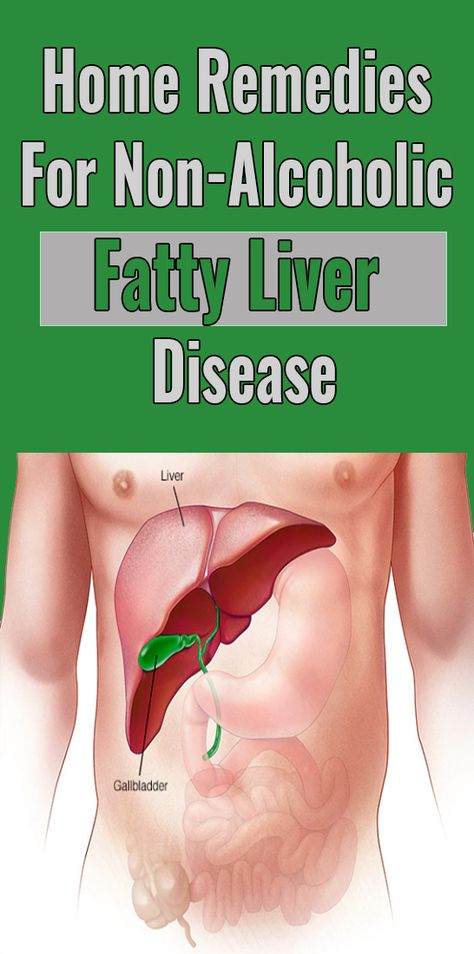 If you don't drink too much alcohol and you think that you could never get fatty liver disease, well think again. There are two types- non alcoholic and alcoholic fatty liver diseases.