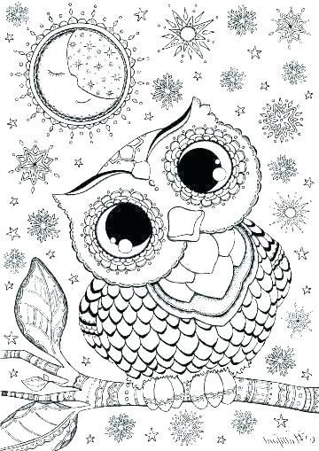 Cute Owl Coloring Pages To Print 34 Basic Cute Owl Coloring Pages To Print Dinosaur Coloring Pages Owl Coloring Pages Dolphin Coloring Pages