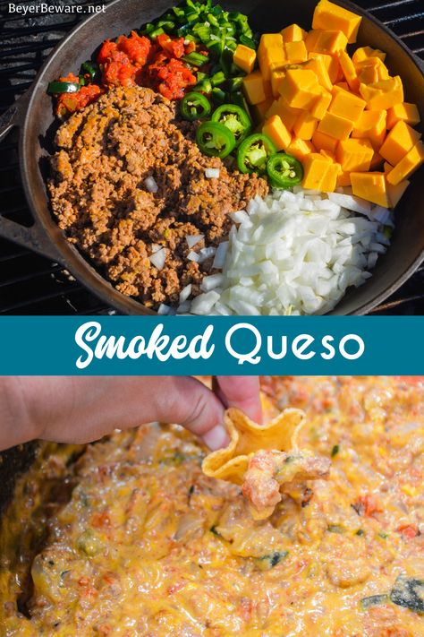 Traeger Recipes, Smoked Meat Recipes, Grilling Recipes, Mexican Food Recipes, Green Egg Recipes, Mexican Desserts, Meat Appetizers, Appetizer Recipes, Dinner Recipes
