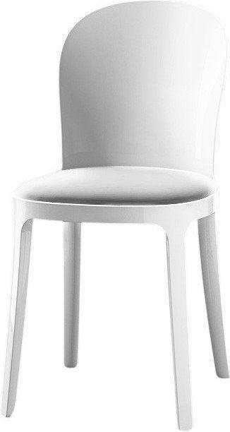 Nowoczesne Białe Krzesła Do Kuchni Krzesła Drewniane Do