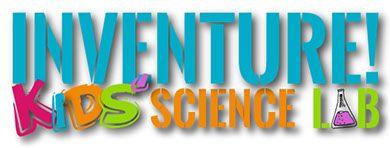 Inventure! Kids' Science Lab - Home