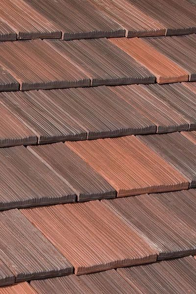 Green Roofs And Great Savings Ludowici Clay Roof Tiles Clay Roofs