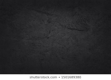 Dark Grey Black Slate Texture With High Resolution Background Of