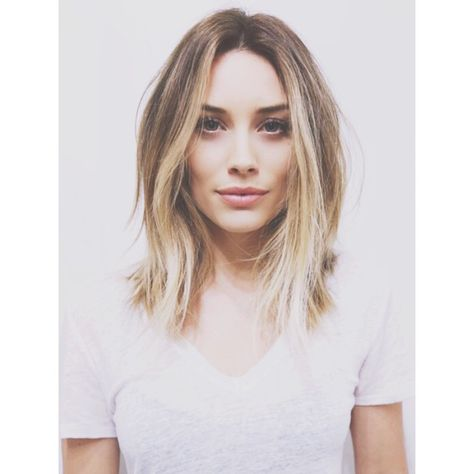 Arielle Vandenberg//everything I want to be