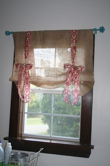 Pin By Christine Seitess On Barn Doors Meant For Inside Burlap Curtains Diy Curtains Diy Home Decor