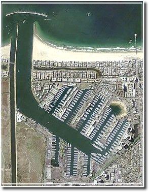 The History of Marina del Rey - MarinaDelRey.com