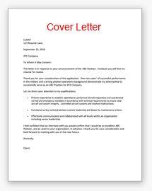 19 Letters Ideas Cover Letter For Resume Job Cover Letter Cover Letter Example