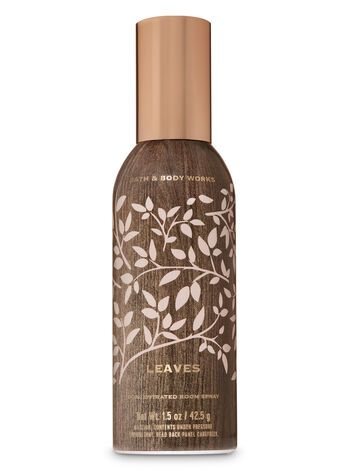 Leaves Concentrated Room Spray Bath And Body Works Bath Body Works Candles Bath And Body Works Bath And Body Works Scents Living colors candles room spray