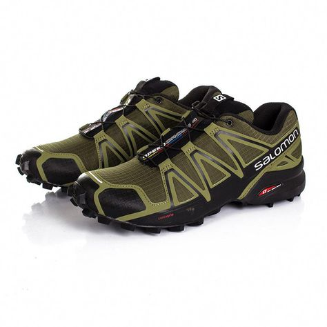salomon speedcross 3 gtx camouflage 08
