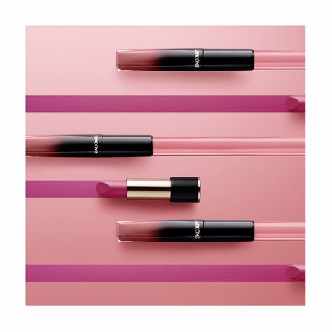 Whether you prefer, lipstick, lacquer or gloss, L'Absolu has a shade for you.