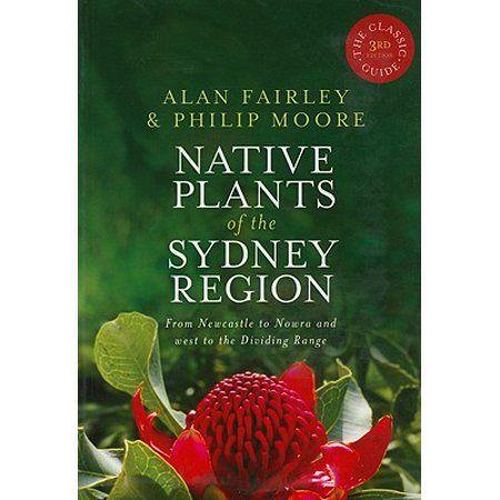 Books Native Plants Plant Science Plant Species