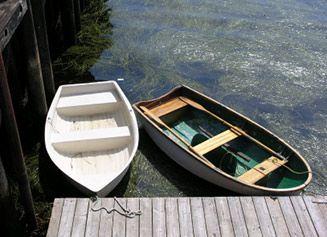 Small Fishing Boats Ebay