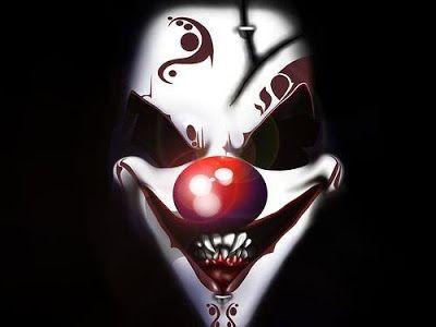 صور الجوكر 2021 Hd احلى صور جوكر متنوعة In 2021 Scary Clowns Evil Clowns Scary Clown Face