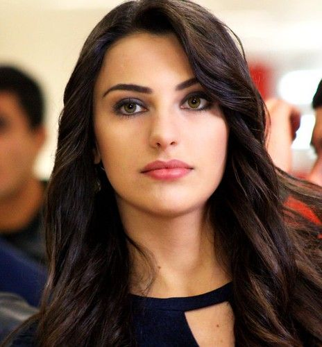 Turkish Woman Sexy
