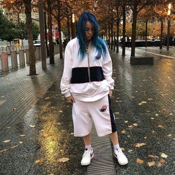Billie Eilish Con Vestido Google Search In 2019 Billie