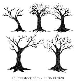 pin auf tree drawing skalierbare vektorgrafik affinity photo erstellen