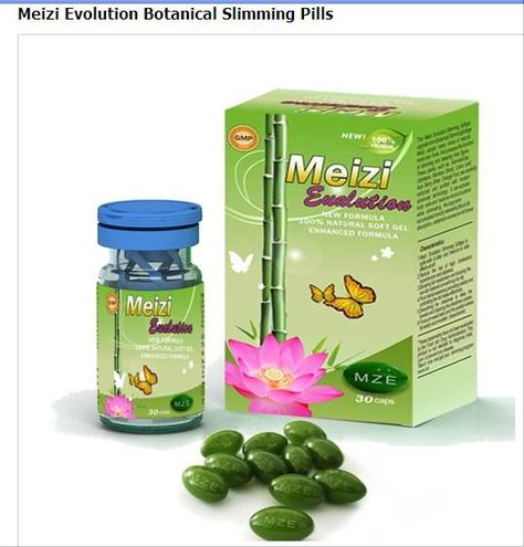 Demograss Side Slimming Pills