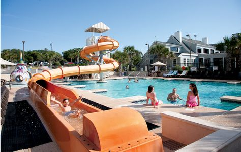Caribbean Resort, Myrtle Beach, S.C.