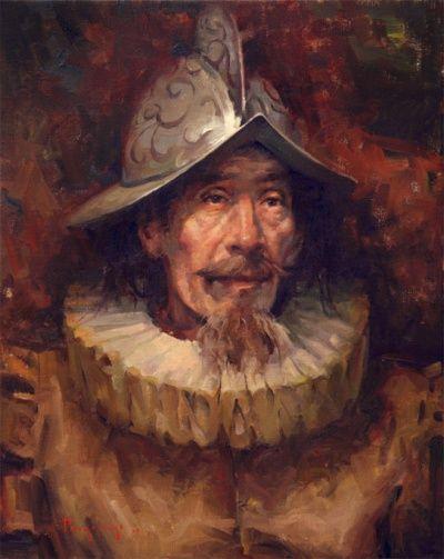Knight (5e Class) - D&D Wiki   D&D in 2019   Don quixote, Painting, Art