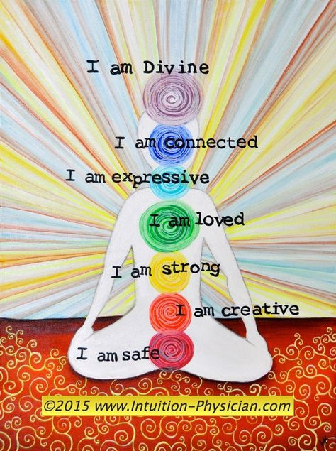Chakra Healing Class: Jan 24th - Mar 4, 2022 - Chakra Goodie Bag (Add-On for course participants)