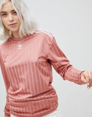 adidas Originals Apparel NMD Tee Pink