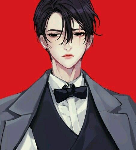 صور انمي اولاد وصور كيبوب Handsome Anime Boy Art Anime Boy