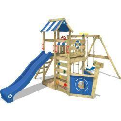 Reduzierte Spielturme Mit Rutsche Products Kids Climbing Frame Wooden Climbing Frame Climbing Frame