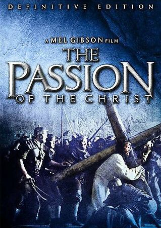 THE PASSION OF THE CHRIST DEFINITIVE EDITION DVD New sealed (BLUE COVER) | eBay | Christ movie, Christian movies, Christian films