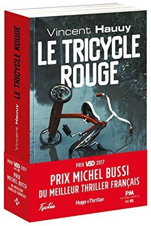 Amazon Fr Le Tricycle Rouge Prix Michel Bussi Du
