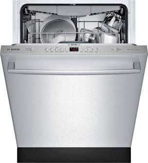 Bosch Ascenta Shx3ar75uc Google Search Built In Dishwasher
