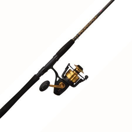 Sports & Outdoors | Spinning reels, Rod, reel, Spinning