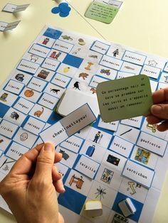 Jeux Pour Apprendre à Lire : apprendre, Apprendre, Apprendre,, Lecture,