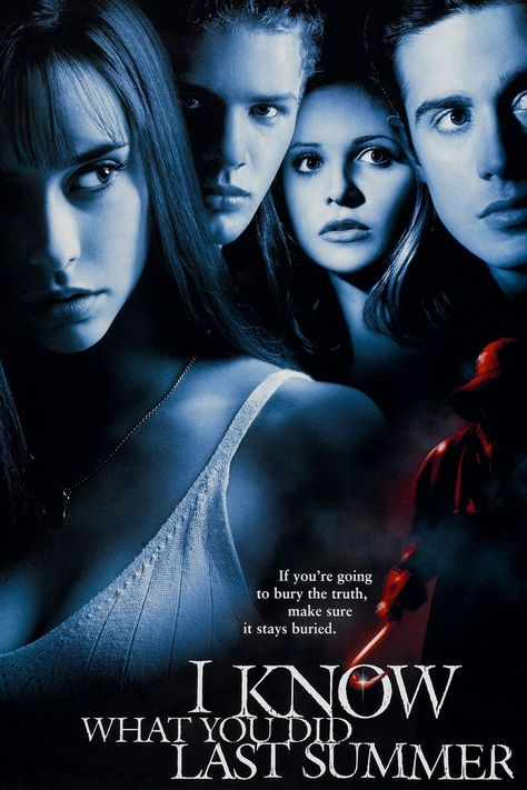 I Know What You Did Last Summer (1997) Movie Review